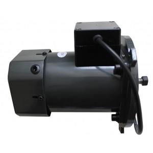 Электродвигатель горелки