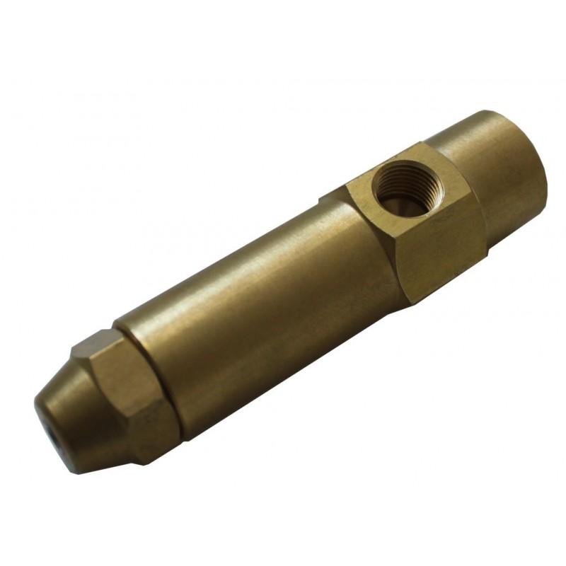 ФОРСУНКА В-10, В-20, В-30 С АДАПТЕРОМ для горелки Smart Burner